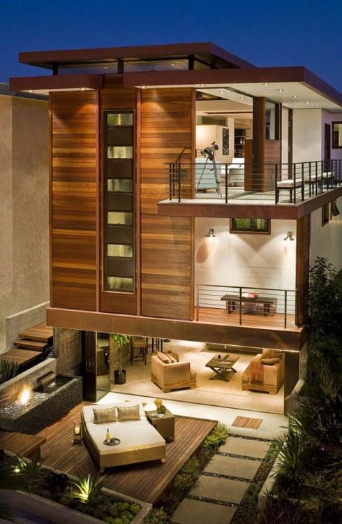 i1l2tdrw Tham quan biệt thự sang trọng với thiết kế giường ngủ ngoài trời