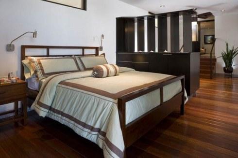 qaopg2y1 Tham quan biệt thự sang trọng với thiết kế giường ngủ ngoài trời