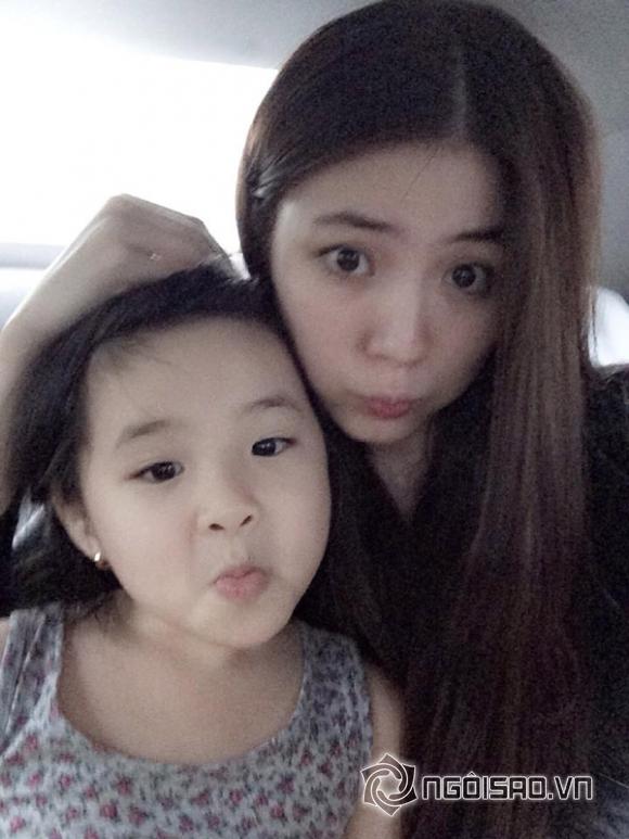 sao Việt, Tiến Dũng The Men, Tiến Dũng chia tay Hải Băng, lộ diện con gái 6 tuổi, tình mới Tiến Dũng, tình mới Tiến Dũng bị ném đá