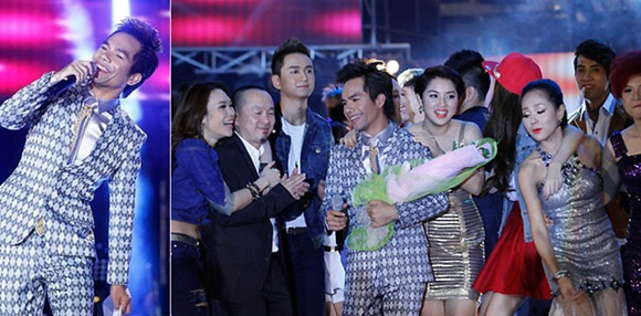 Nhạc Việt, Ya Suy, Vũ Thảo My, Quang Anh, Hoàng Nghiệp