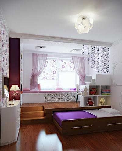 Làm mẹ, phụ nữ, trang trí phòng ngủ, gia đình, phòng ngủ, mẹo hay, khéo tay