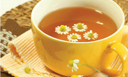 chè hoa cúc, giải nhiệt mùa hè, cách làm chè hoa cúc, chè hoa cúc giải nhiệt mùa hè, ăn ngón, món ngon, món ngon tự chế biến