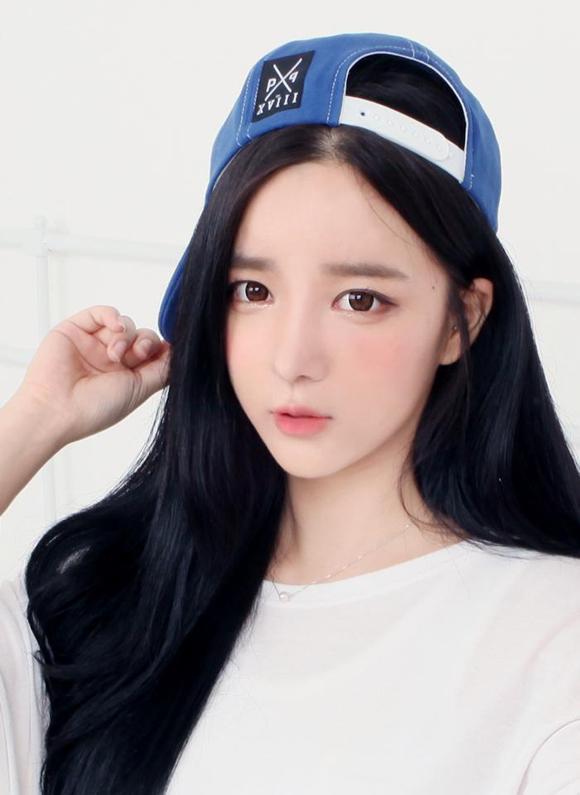 Ngỡ ngàng vẻ đẹp của búp bê xứ Hàn Yoonara