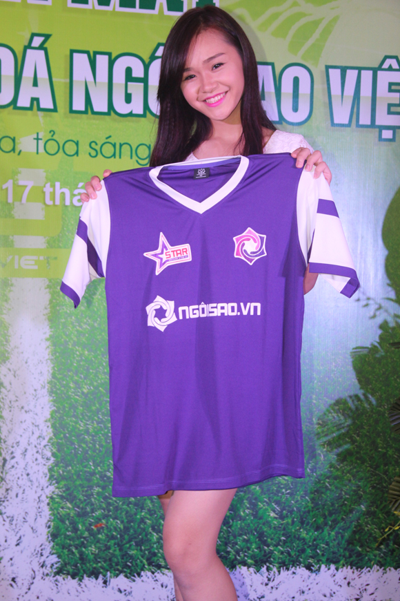 Sao việt,sao viet,câu lạc bộ bóng đá ngôi sao việt nam,ngoisao.vn,dàn sao,xuân bắc,trần lập,trần nhượng,hồng sơn