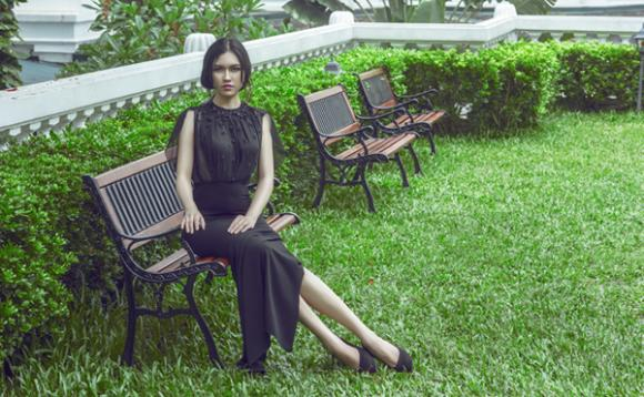 NTK Đỗ Trịnh Hoài Nam, Thùy Dương vợ diễn viên Minh Tiệp, Thuy Duong, vo minh tiep