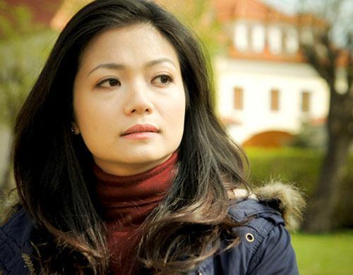 Diễn viên,diễn viên phim Phía trước là bầu trời,diễn viên phim Việt