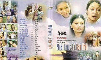 Nguyệt thảo mai,Phía trước là bầu trời,phim Việt