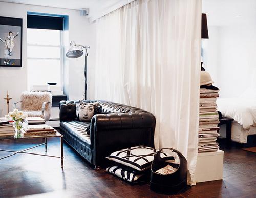 1409112526 2 Gợi ý trang trí phòng ngủ nhỏ đơn giản mà đẹp
