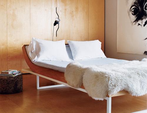 1409112526 4 Gợi ý trang trí phòng ngủ nhỏ đơn giản mà đẹp