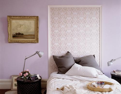 1409112526 5 Gợi ý trang trí phòng ngủ nhỏ đơn giản mà đẹp