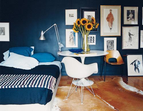 1409112526 6 Gợi ý trang trí phòng ngủ nhỏ đơn giản mà đẹp