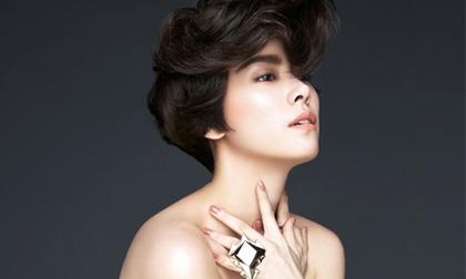 Han Ji Min,Two Ray Of Light,Song Hye Kyo