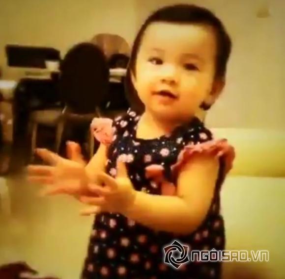 Jennifer Phạm, bé Na, con sao Việt, sao nhí Việt, sao Việt, sao Viet