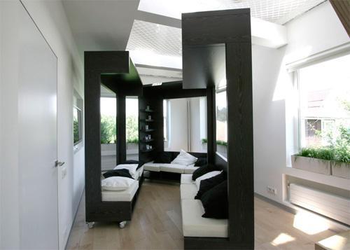 Khám phá căn phòng nhỏ đa tiện ích tuyệt đẹp - 4