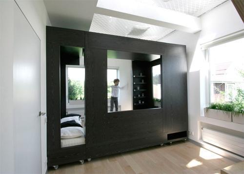 Khám phá căn phòng nhỏ đa tiện ích tuyệt đẹp - 6