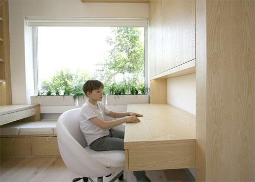 Khám phá căn phòng nhỏ đa tiện ích tuyệt đẹp - 11