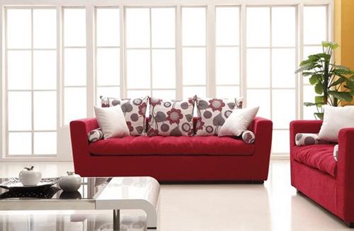sofa đỏ4