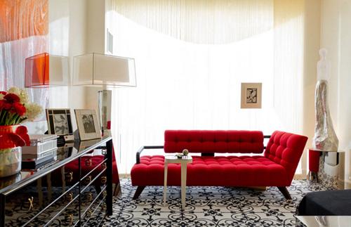 sofa đỏ6