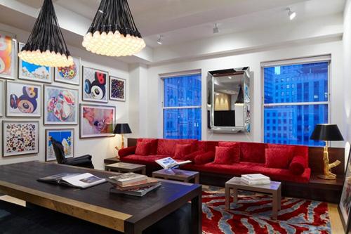 sofa đỏ8