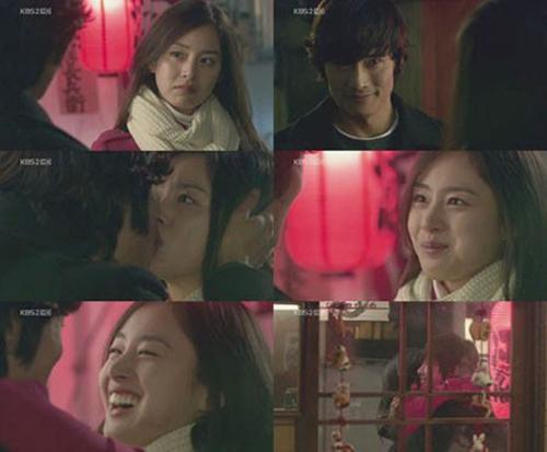, phim Hàn Quốc,thiếu gia phim hàn,seris phim hàn quốc,phong cách tình yêu phim hàn,nụ hôn đốt cháy màn ảnh