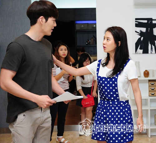 sao Hàn, sao Hàn đến Việt Nam, Kim Woo Bin, Kim Woo Bin điển trai, Kim Woo Bin đóng phim ở Việt Nam, Song Ji Hyo