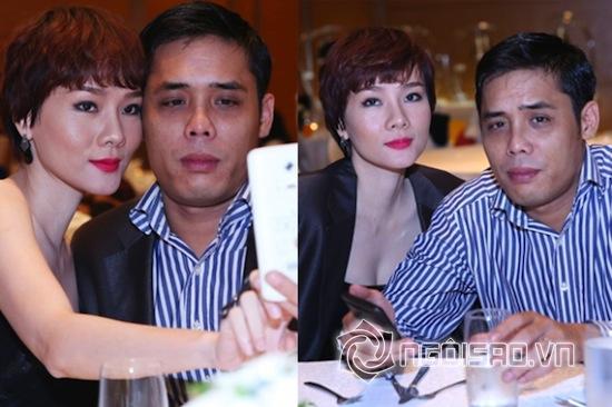 Dương Yến Ngọc, gia đình Dương Yến Ngọc, con trai Dương Yến Ngọc, vợ chồng Dương Yến Ngọc