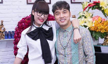 vợ cũ Hồ Quang Hiếu,hot girl Ivy,Hồ Quang Hiếu