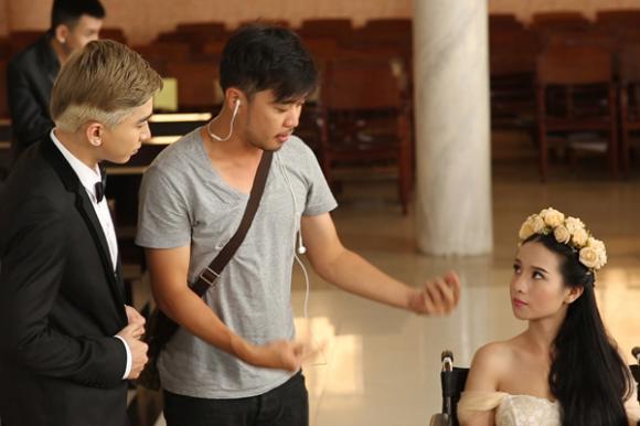 sao Việt, Chi Dân, tác giả Anh muốn em sống sao, Chi Dân sụt 5 kg, Chi Dân bị người yêu phản bội