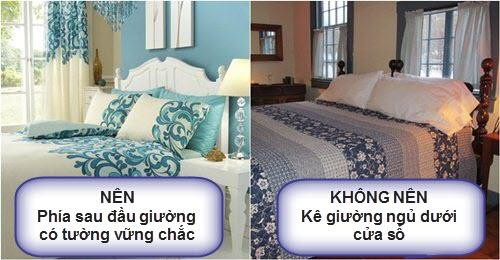 5 điều TUYỆT ĐỐI KHÔNG LÀM với giường ngủ - 1