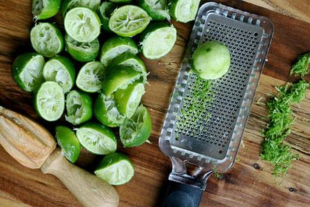 Vỏ chanh, Công dụng của vỏ chanh, Bí quyết khỏe mạnh, Bổ sung vitamin C