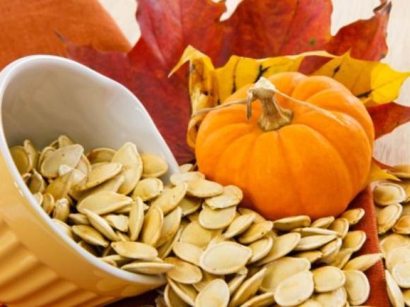 Bí Ngô, Công dụng của bí ngô, Thực phẩm có lợi