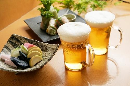 Uống bia, Thực phẩm có lợi, Công dụng của bia
