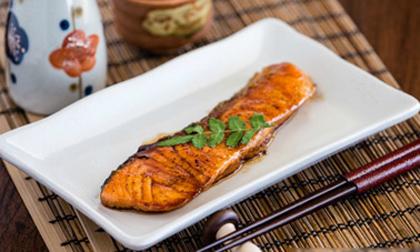 cá hồi, lợi ích cá hồi, loi ich ca hoi, chế biến cá hồi, chọn cá hồi, thực phẩm giàu protein