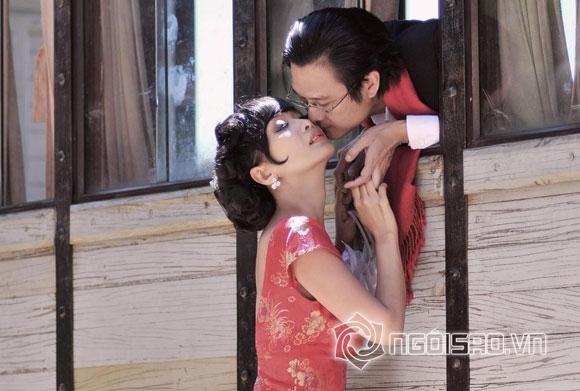 Lê Kiều Như,Nguyễn Nhất Huy,Lê Kiều Như muốn sinh con trước khi cưới,Lê Kiều Như sống thử