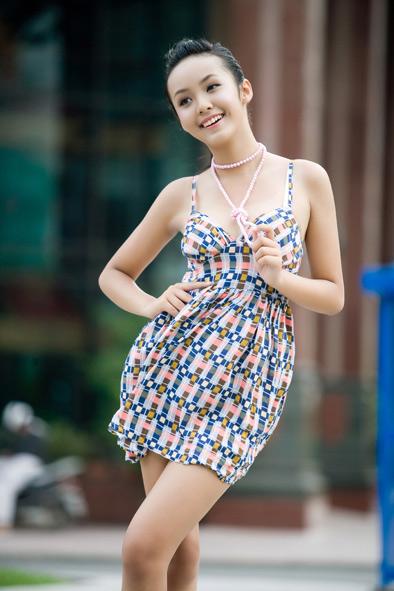 Hot girl việt,Elly Trần,Chi Pu,Khả Ngân,Bảo Trân