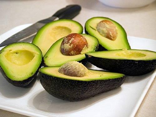Vitamin,tiết niệu,B12,Folate,táo bón,nhuận tràng,thịt heo,phần thịt,trái bơ