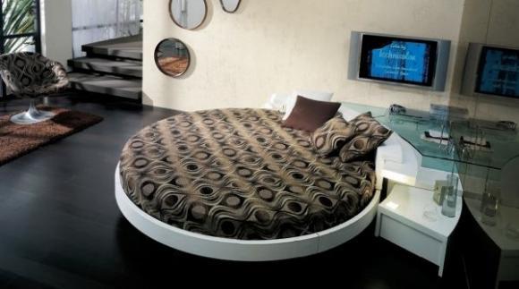 13692 20140120113023 jpg10 Thiết kê và làm mới ngôi nhà bạn với giường tròn độc đáo