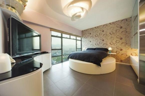 24783 20140120113005 jpg1 Thiết kê và làm mới ngôi nhà bạn với giường tròn độc đáo