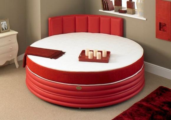 43467 20140120113030 jpg13 Thiết kê và làm mới ngôi nhà bạn với giường tròn độc đáo