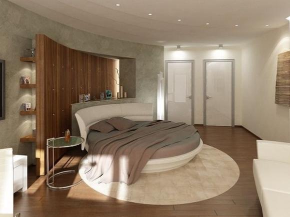 45726 20140120113007 jpg2 Thiết kê và làm mới ngôi nhà bạn với giường tròn độc đáo