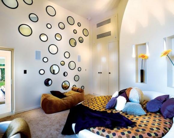 5496 20140120113015 jpg6 Thiết kê và làm mới ngôi nhà bạn với giường tròn độc đáo