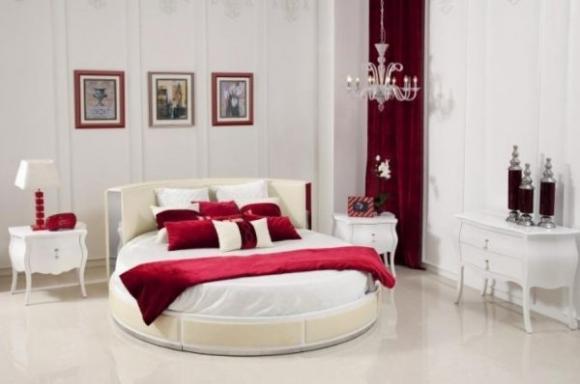 58404 20140120113028 jpg12 Thiết kê và làm mới ngôi nhà bạn với giường tròn độc đáo