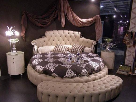 6591 20140120113017 jpg7 Thiết kê và làm mới ngôi nhà bạn với giường tròn độc đáo