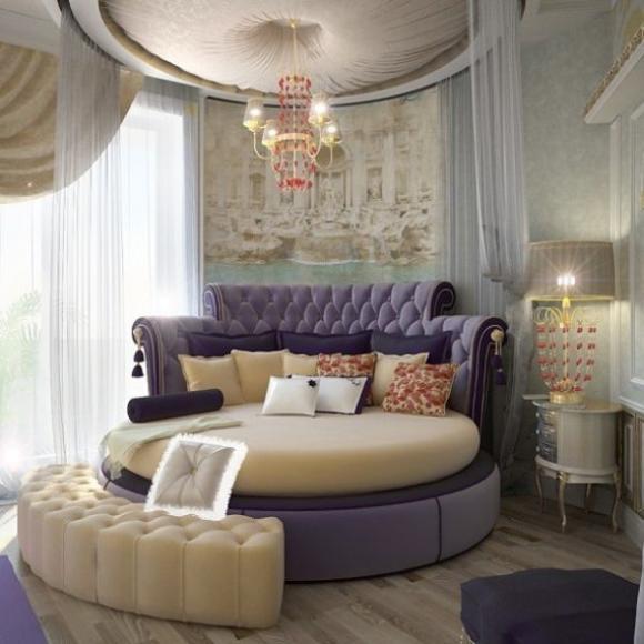 73229 20140120113021 jpg9 Thiết kê và làm mới ngôi nhà bạn với giường tròn độc đáo