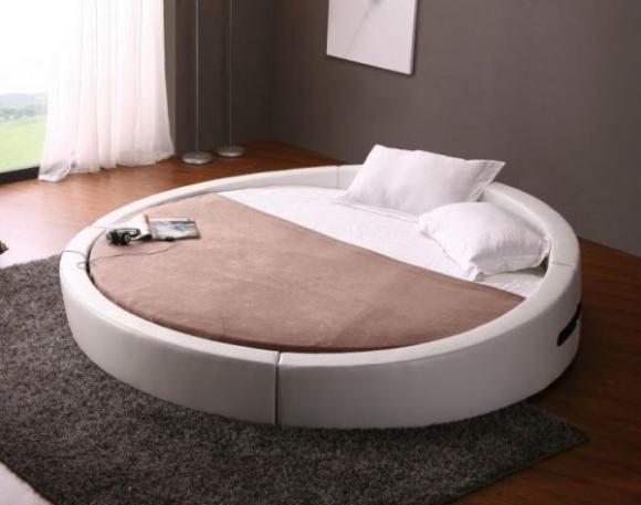 89703 20140120113026 jpg11 Thiết kê và làm mới ngôi nhà bạn với giường tròn độc đáo