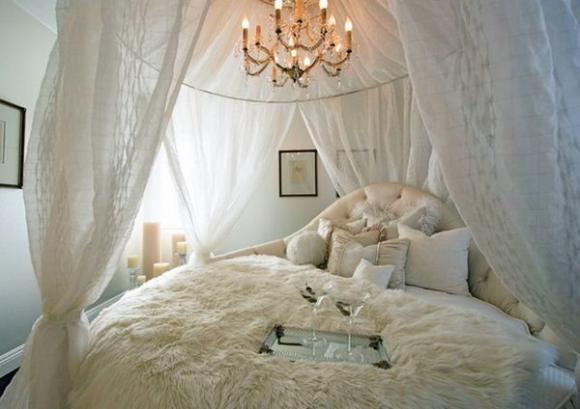 94032 20140120113002 jpg0 Thiết kê và làm mới ngôi nhà bạn với giường tròn độc đáo