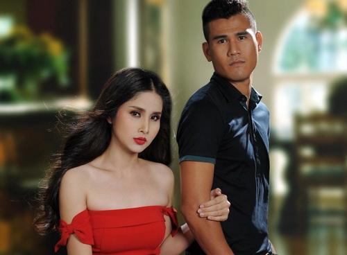Người mẫu Thảo Trang,Thảo Trang,Phan Thanh Bình