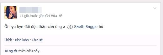 Baggio và Quỳnh Trâm chính thức cưới,đám cưới của Baggio và Quỳnh Trâm,