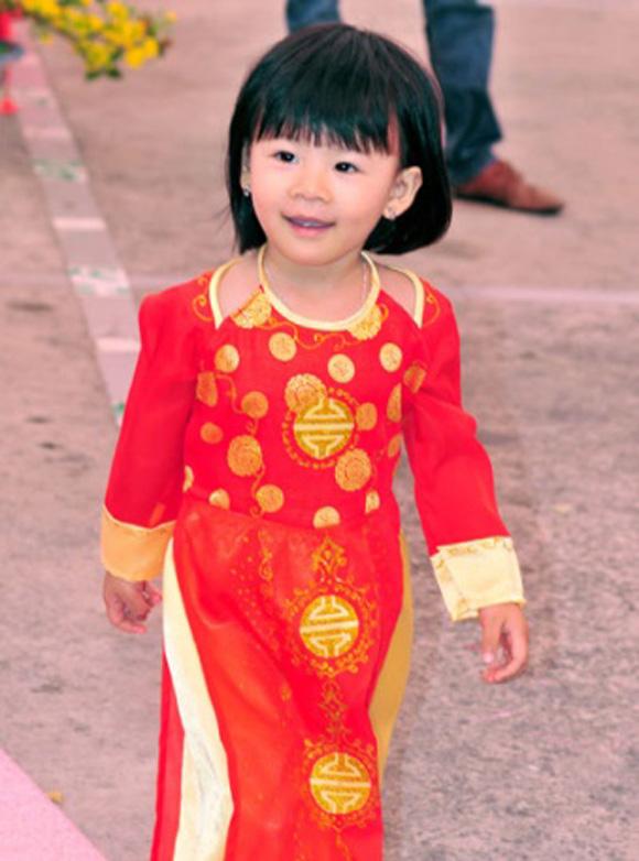 Con sao việt,Nhóc tì của sao,Bảo Tiên,Jacky Minh Trí