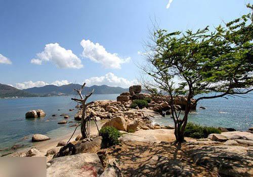Bãi biển,bãi biển đẹp,chiêm ngưỡng 7 bãi biển đẹp nhất VN do báo nước ngoài bình chọn